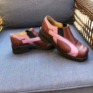F shoes size 8 1/2 by John Fluevog